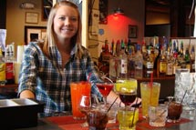 The  Toledo Bartending School of Toledo, Ohio!